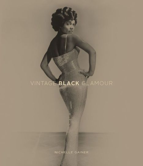 A Dedication to Vintage Black Glamour | Herstory | Scoop.it