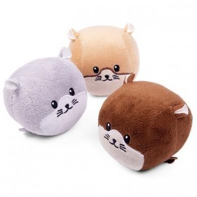 Balles de Jonglage Hamsters (x3) - Cadeau Maestro   Sélection idées cadeaux   Scoop.it