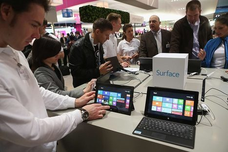 Drifted Away from Consumer Sector, Next Microsoft Surface Phone will be on 2017 | THEALMOSTDONE | Best SEO | Scoop.it