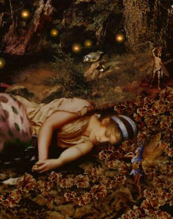 Literary Criticism: A Midsummer Night's Dream | Brianna's Midsummer Night's Dream | Scoop.it