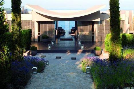 L'hôtellerie de luxe, niche marketing à travailler ? - Marketing Professionnel | marketing expérientiel | Scoop.it