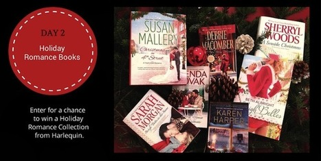 12-days-of-bookish-giveaways | Amazing Book Features | Scoop.it