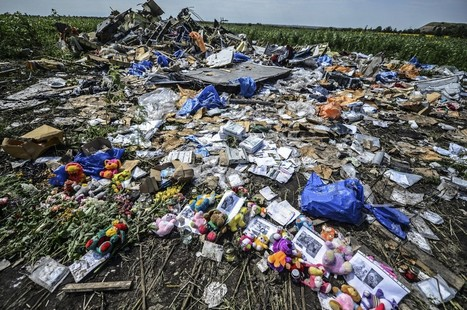 """The MH17 Disaster Demonstrates the Dangers of """"Right to Be Forgotten"""" 