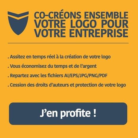 Comment créer votre logo moins de 7 jours ? | Entrepreneurs du Web | Scoop.it