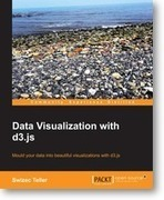 Data Visualization with d3.js | Packt Publishing | Mapping City Data | Scoop.it