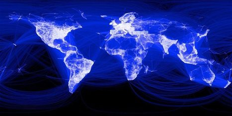 Quelque chose d'extraordinaire se passe dans le monde ! | Nouveaux paradigmes | Scoop.it