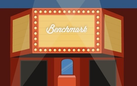 Check-in by Benchmark Events | digital marketing strategy | Scoop.it