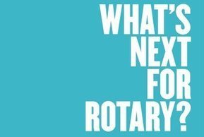 Tweet from @Rotary | Rotary News and Ideas | Scoop.it