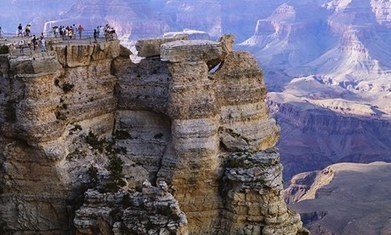 Grand Canyon uranium mine placed on hold | Uranium Blog | Scoop.it