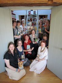 The History Girls: About us | Book Websites for Young People (KES, Stratford upon Avon) | Scoop.it
