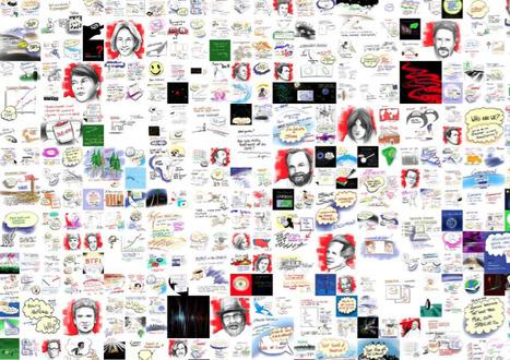 Mapping Big Ideas: BIGVIZ | visual data | Scoop.it