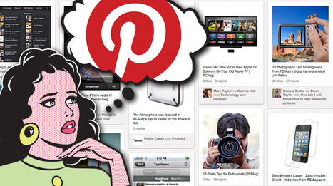 How to Use Pinterest for Beginners | Nonprofits & Social Media | Scoop.it