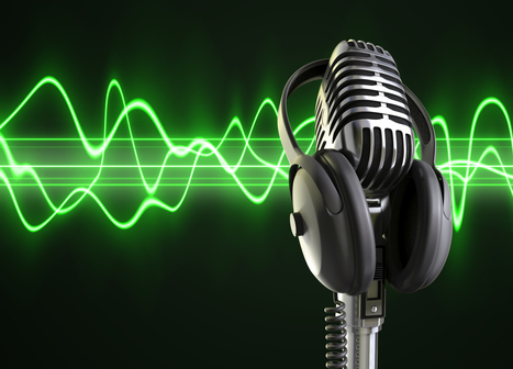 Practical Ed Tech Tip of the Week :: Two Easy Ways to Create Audio Recordings :: Richard Byrne | Into the Driver's Seat | Scoop.it