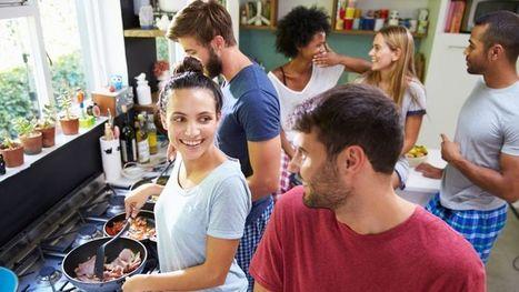 5 tendances qui bouleversent notre façon d'habiter | communication | Scoop.it