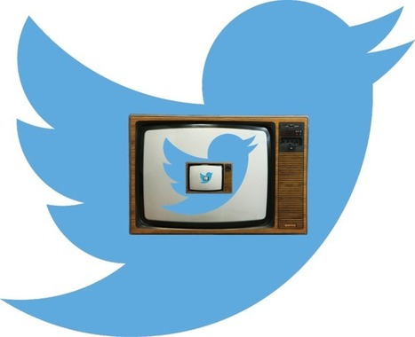 Twitter Becomes Its Own Second Screen with Dockable Videos that Play While You Browse | TechCrunch | SocialMoMojo Web | Scoop.it