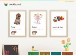 Bookboard, Netflix For Kids eBooks, Launches iPad App - AppNewser | eBooks, eReaders, and Libraries | Scoop.it