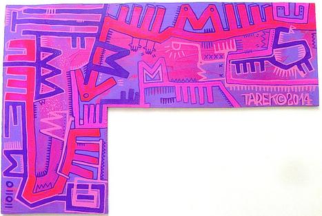 Tetris by Tarek   Les créations de Tarek   Scoop.it