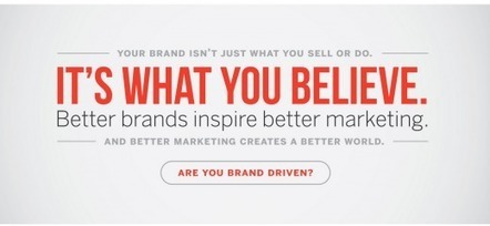 Why Building Your Brand Leads to Better Content | PR & Communications daily news | Scoop.it