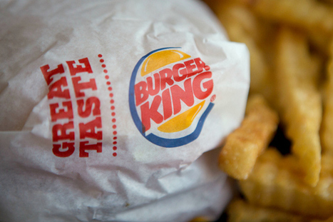 Have taxes your way: Why Burger King wants to become a Canadian citizen - Washington Post (blog) | International Tax | Scoop.it