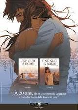 UNE NUIT A ROME T2 de Jim | Une Nuit à Rome Livre 2 | Scoop.it