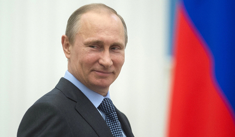 President Putin wins over world leaders with 92 percent of public approval – poll | Saif al Islam | Scoop.it