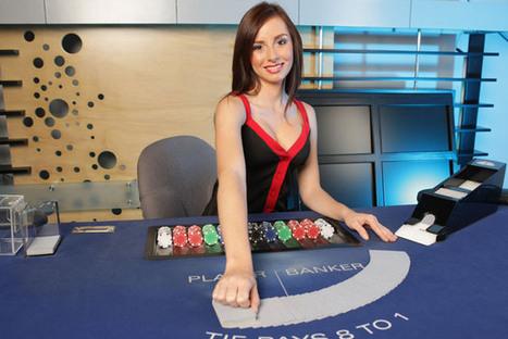 Geniet van exclusieve faciliteiten van Gaming en Casino spel Online | Beste Online Casino spellen en Bonus in Netherlands | Scoop.it