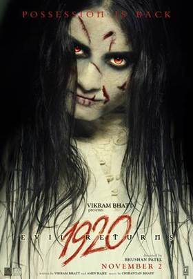 1920 Evil Returns DVDRip Español Latino 2012 | danydark | Scoop.it
