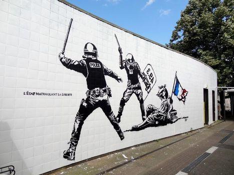 L'État matraquant la liberté | Le Club de Mediapart | Critique du changement | Scoop.it