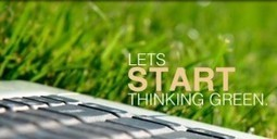 How Sustainability will Influence business in 2013 | Green urbanization | Scoop.it