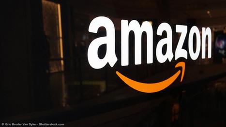 Amazon, votre futur épicier ? | web2Partner | Scoop.it