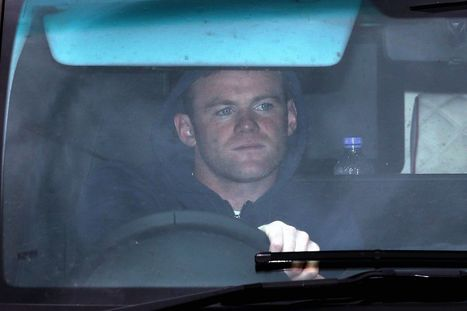 Arsenal set to start Rooney bidding war for £25m forward | Opinion | Scoop.it