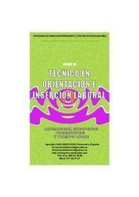 Insercion Laboral | Curso Educador de Calle - Experto en Educacion de Calle | Scoop.it