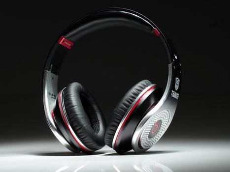 Eye-catching Monster Beats Studio Headphones Transformers Diamond_hellobeatsdreseller.com | Beats By Dre Electroplating | Scoop.it