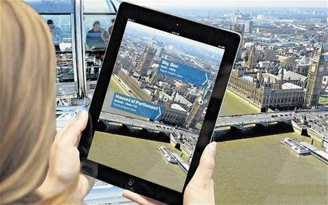 6 Ways the iPad Mini Is Better Than The iPad | MobileWeb | Scoop.it