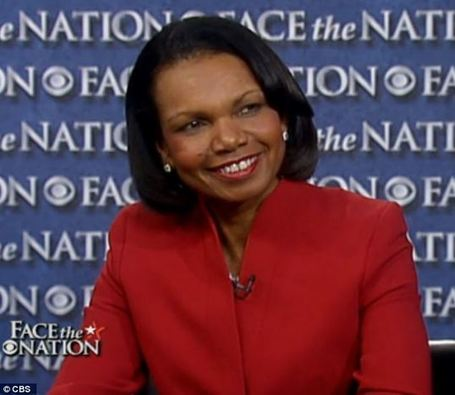 Condoleezza Rice joins CBS News, takes first snipe as a journalist at Democratic President Barack Obama on TV today | MN News Hound | Scoop.it