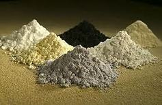 rare earths and why you should invest in them | Rare Earth Oxide Phosphors | Scoop.it