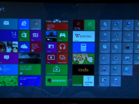 Windows 8 leads with tiles, apps, sync -- and a learning curve, too (video) | Technology and Gadgets | Scoop.it