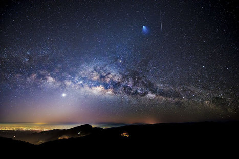 Une Ariane 5 dans le ciel de Thaïlande   The Blog's Revue by OlivierSC   Scoop.it