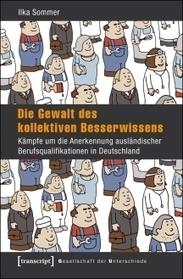 Die Gewalt des kollektiven Besserwissens | Gesellschaft der Unterschiede | New Books | Scoop.it