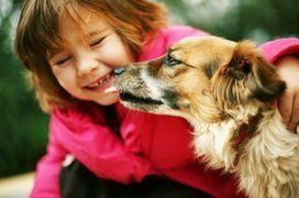 Some Dog Breeds That Are Good With Children | Breeds and Such | Scoop.it