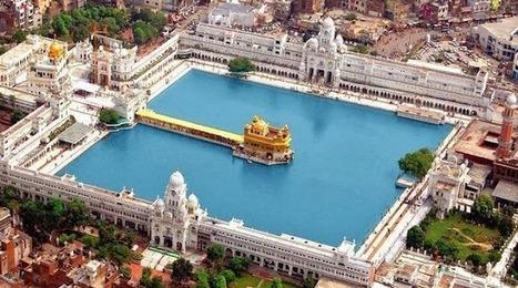 Amritsar- The Historic capital of India   Amritsar- The Historic capital of India   Scoop.it