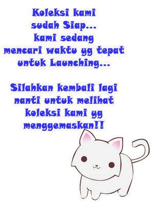 Jual Baju Kucing Lucu (=^.^=) Cat Clothing in Indonesia | Baju Kucing Anggora Persia dan Anak Kucing | Scoop.it