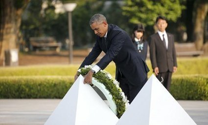 """HIROSHIMA : """"Nous avons intérêt à gagner, sinon nous serons condamnés pour crime de guerre""""   Là-bas si j'y suis   Critique du changement   Scoop.it"""