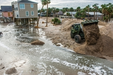 Sea Levels Will Rise Faster Than Ever | Climate Chaos News | Scoop.it