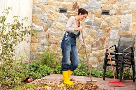 Some Raking Safety Tips from a Trusted Urgent Care Facility | USHealthWorks SantaClara | Scoop.it