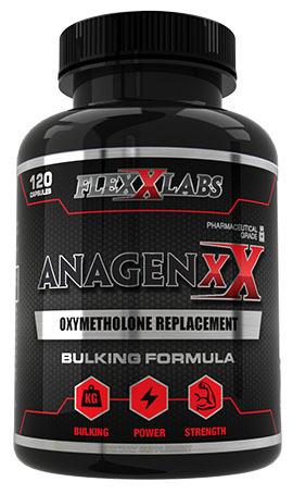 Anagen XX   #1 For Legal Steroids   Flexx Labs   Bodybuilding Supplements   Scoop.it