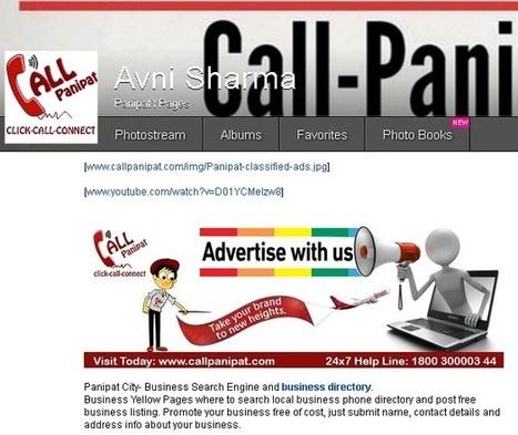 Post Panipat Business Listing Free | Free Classified Ads Panipat | Scoop.it