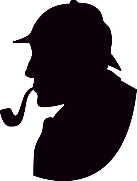 Albemarle removes Sherlock Holmes book from reading list | Public Library Circulation | Scoop.it
