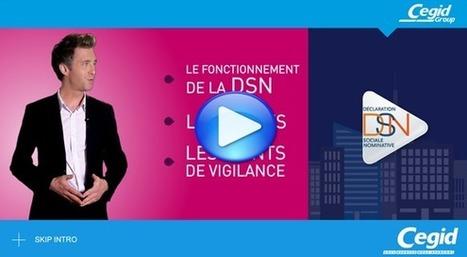 Tout savoir sur la norme DSN | | Cegid Profession Comptable | Scoop.it