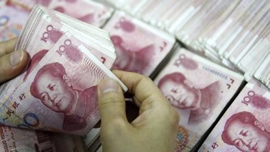 China drains $8bn from money markets | Buss4China | Scoop.it